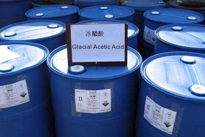 Acetic Acid Chemicals