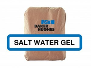 Salt Water Gel Chemical