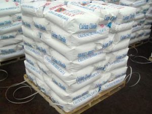 Calcium chloride Chemical