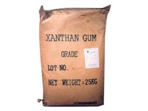 Xanthan Gum Chemical Products