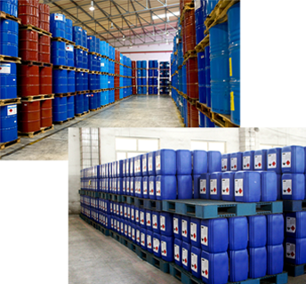 Chemical Suppliers Companies