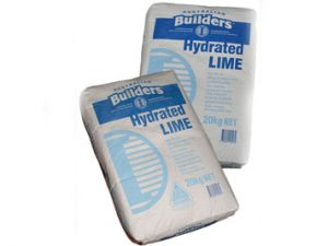 Hydrate Lime Chemical Products