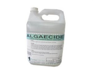 algaecide Chemicals Products