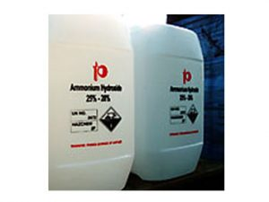 Ammonium Hydroxide products
