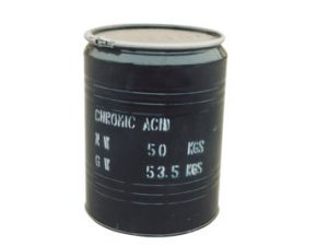 Chromic Acid Chemical Product