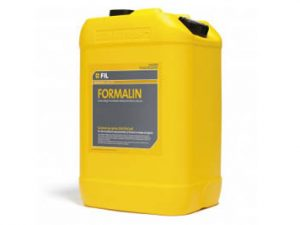 FORMALIN Chemicals Products