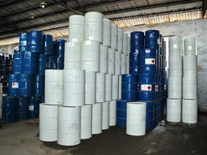 Iso Butanol Chemical Products