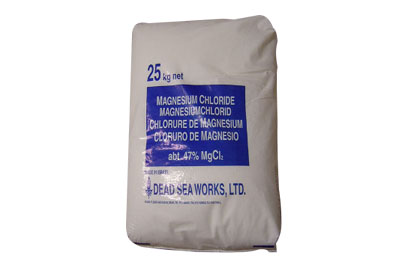 magnesium chloride Chemicals Products