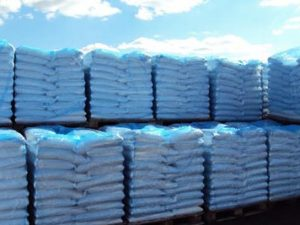 Soda Ash Chemicals Products