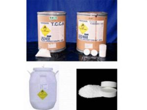 Chemical Products Suppliers