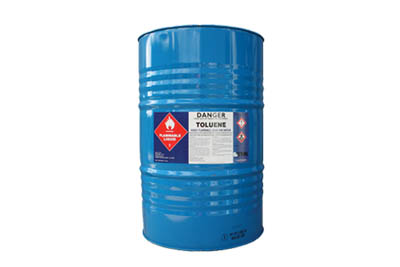 toluene chemical products
