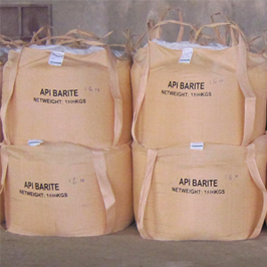 API BARITE Chemicals Products