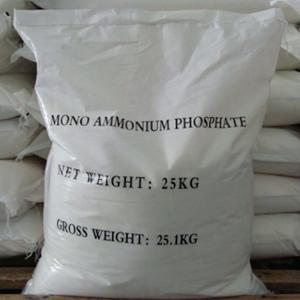 Mono Ammonium Sulphat
