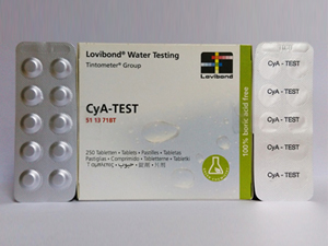 CyA- TEST Chemicals Products