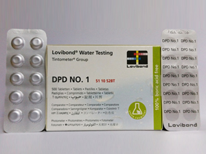 DPD No. 1 Chemicals Products